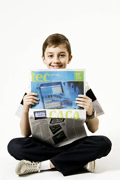 Folha 90 Anos - Leitores