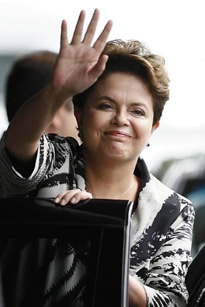 Dilma Rousseff - Viagens para o exterior