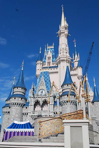 Parques da Disney