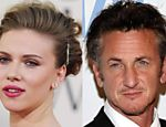 Representante da atriz Scarlett Johansson negou que ela esteja namorando Sean Penn <a href=