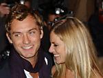 Jude Law e Sienna Miller se separam pela segunda vez <a href=