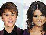 Site publica foto de Justin Bieber e Selena em clima de romance <a href=