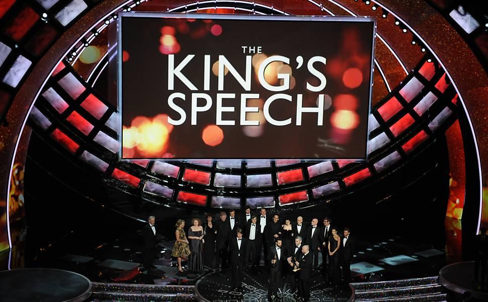 Oscar - 2011 - Vencedores