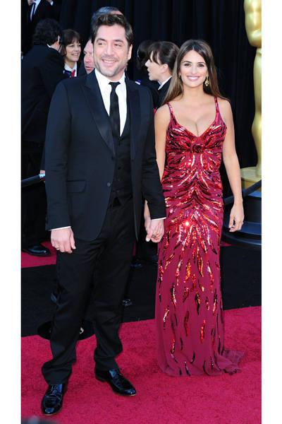 Oscar 2011 - Tapete Vermelho