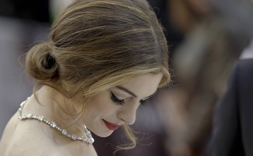 Oscar 2011 - Anne Hathaway