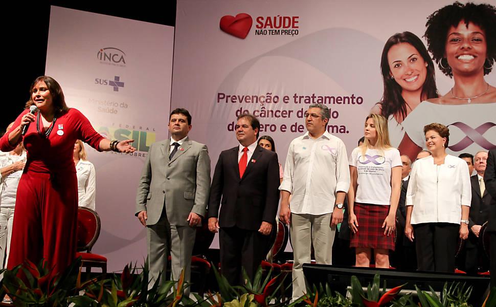 Dilma Rousseff - Viagens pelo Brasil