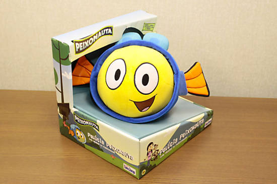 Vencedores do Prêmio Brasil de Excelência em Brinquedo