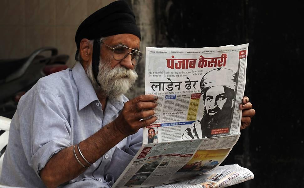 Repercussão da morte de Osama bin Laden