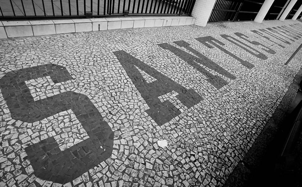 Vila Belmiro
