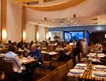 Ambiente do Arabia, melhor restaurante Árabe na opinião do júri <a href=