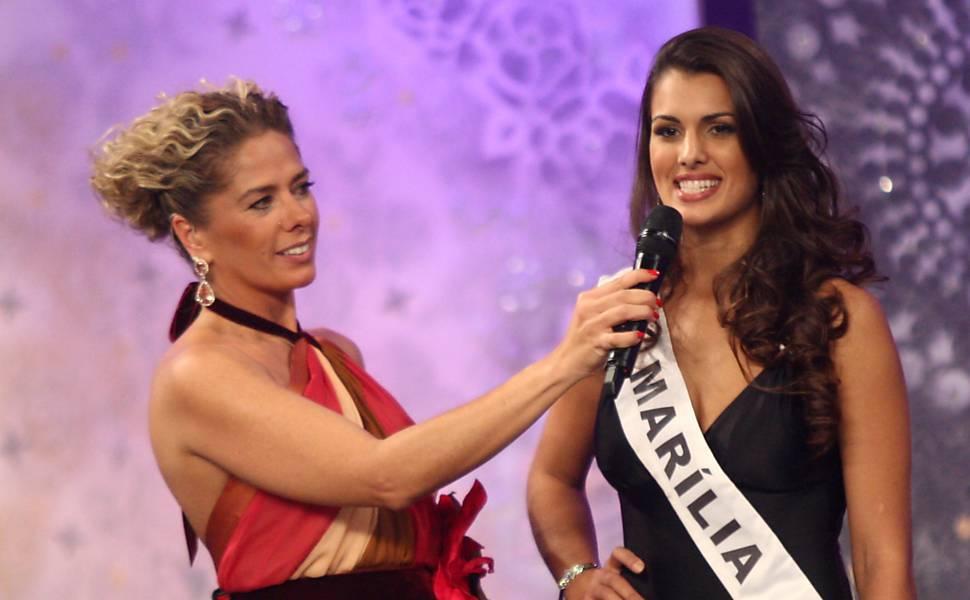 Miss São Paulo 2011