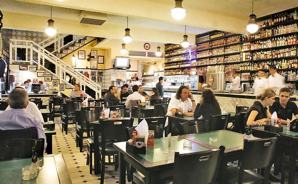 Bar do Juarez