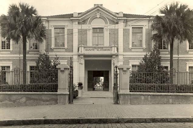 Colégio Dante Alighieri (1911)