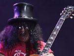 Slash toca em Bogotá (Colômbia) <a href=