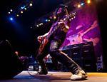 Slash se apresenta em Hong Kong <a href=