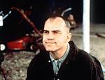 O ator Billy Bob Thornton em 1997