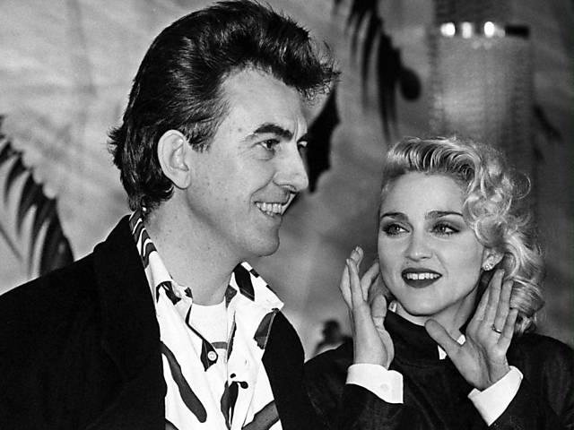 Retrospectiva: as diversas caras de Madonna
