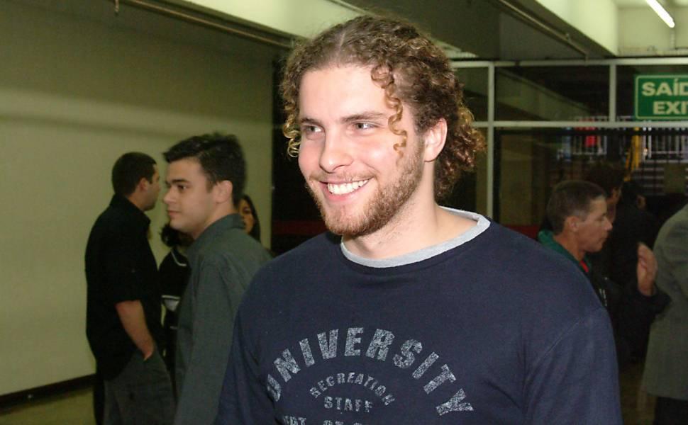 Thiago Fragoso