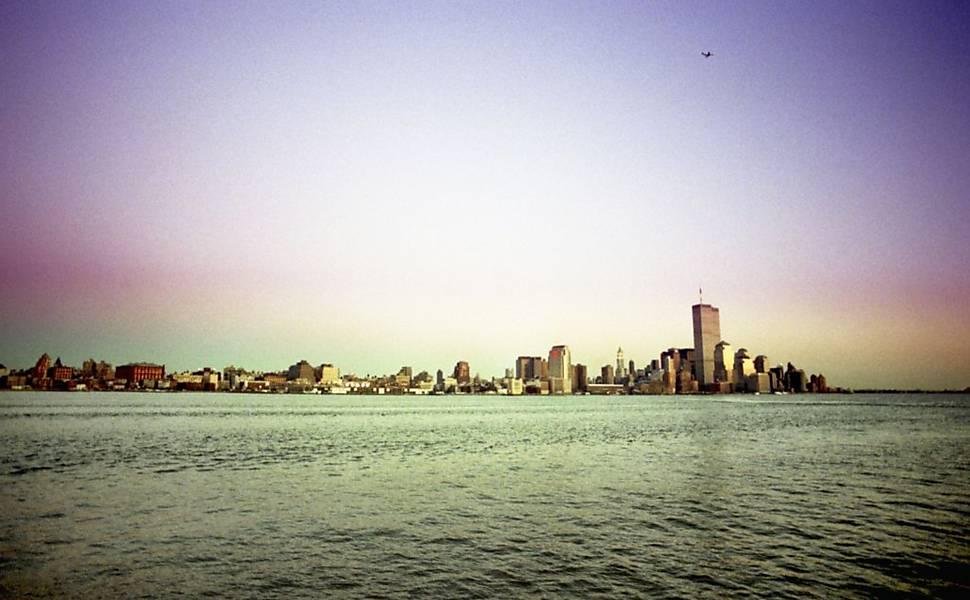 Imagens da exposição PIIOTOS WTC