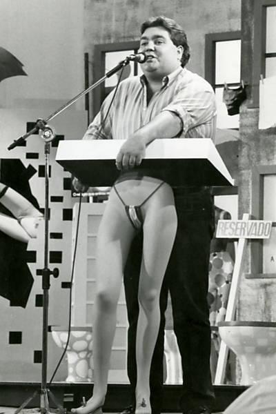 Fausto Silva
