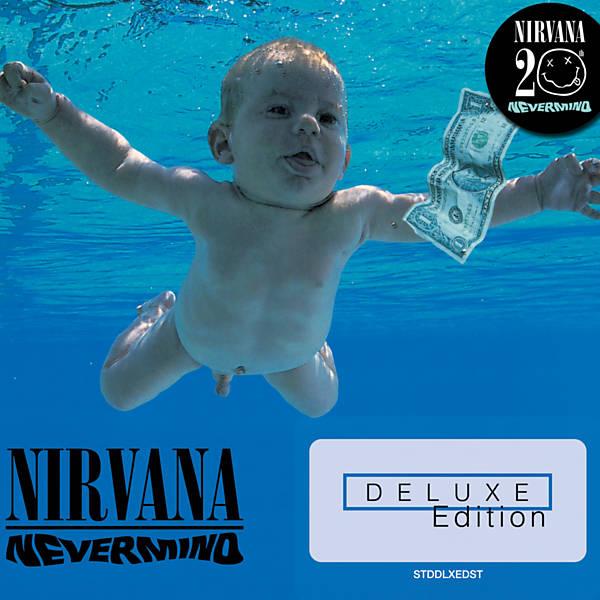 Nevermind, 25 anos