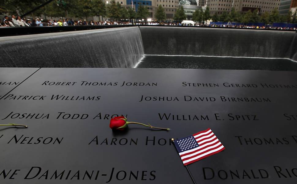 10 anos do 11 de Setembro