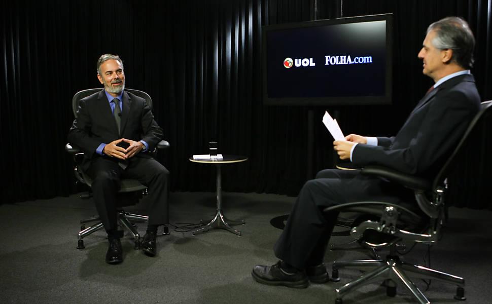 Poder e Política - Entrevista de Antonio Patriota