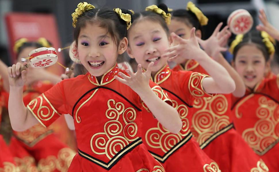 13º Festival de Turismo de Pequim