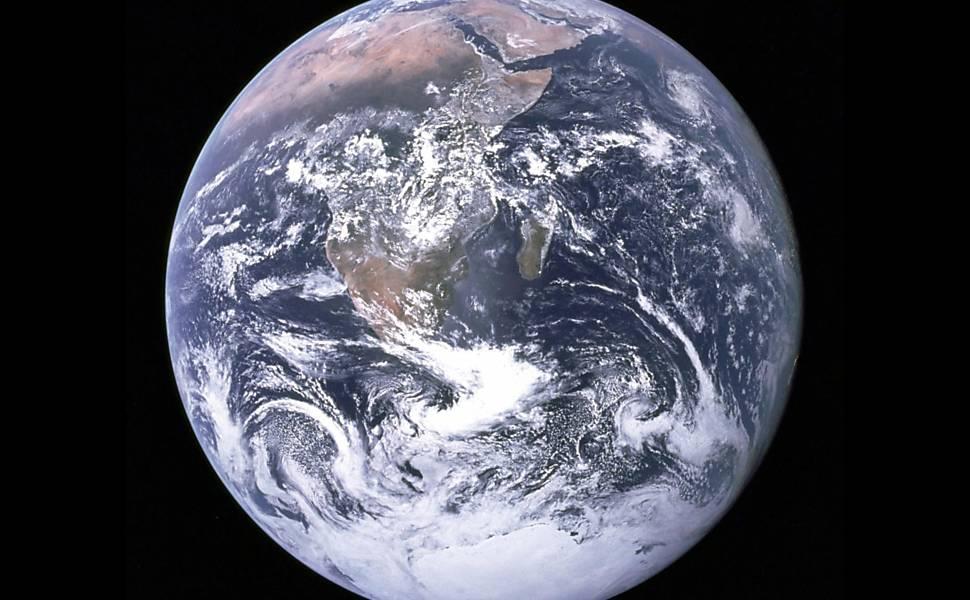 População mundial chega a 7 bilhões