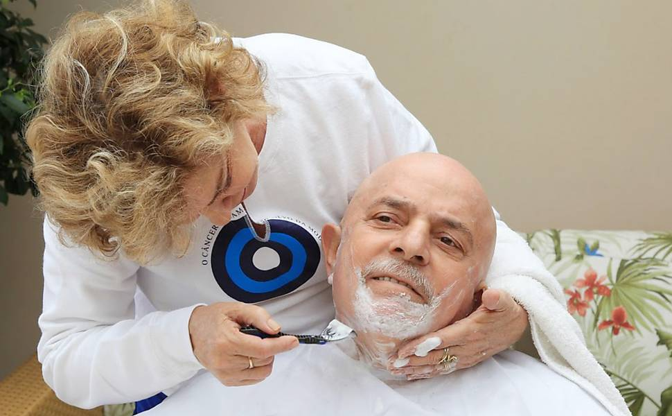 Doen�a de Lula