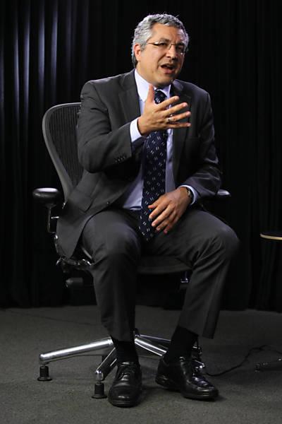 Poder e Política - Alexandre Padilha