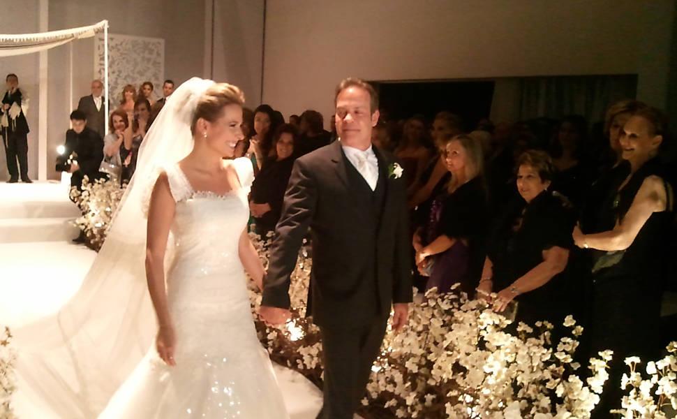 Casamento Luisa e Gilberto