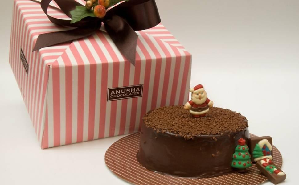 Guloseimas que são ótimos presentes de Natal