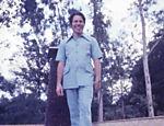 Silvio Santos posa para fotos na década de 70 <a href=