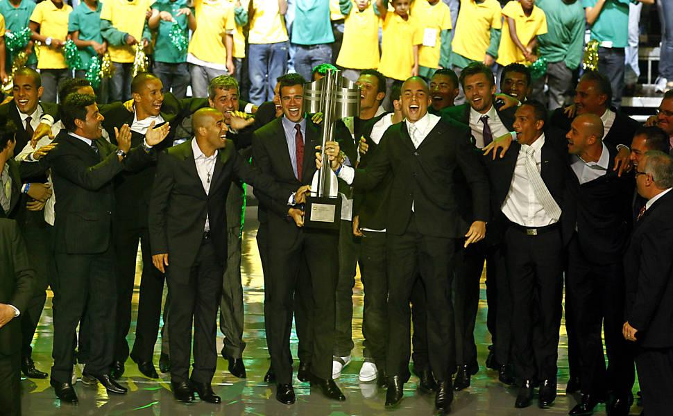 Prêmio Craque do Brasileiro