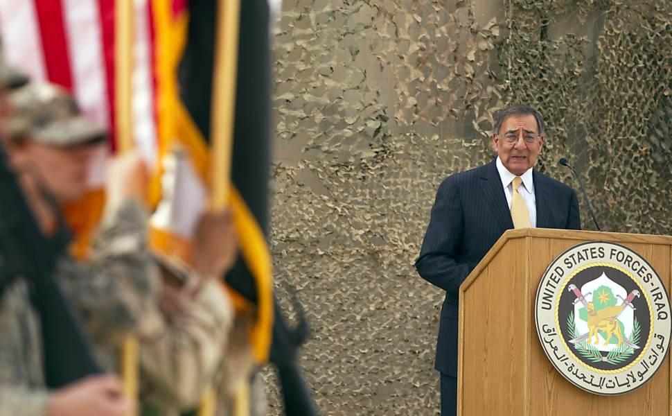 Guerra no Iraque termina oficialmente
