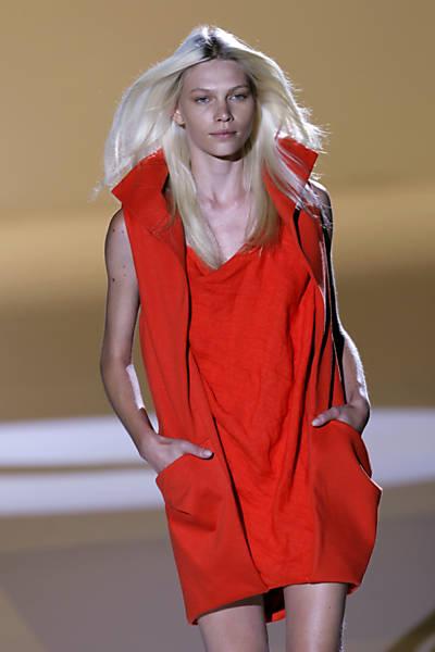 Fashion Rio - 1º dia