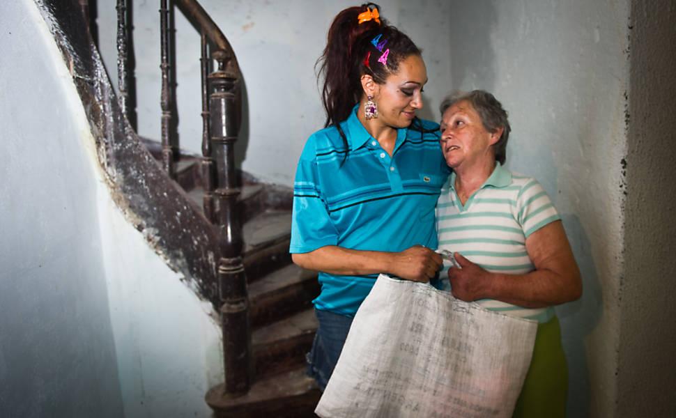Melhores Fotos Folhapress 2012