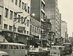 Rua 25 de Março em 1975 <a href=