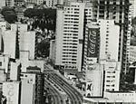 Rua da Consolação em dezembro de 1978 <a href=