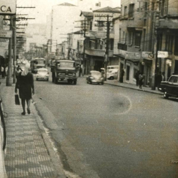 São Paulo na década de 60