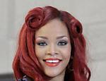 Rihanna se apresenta no