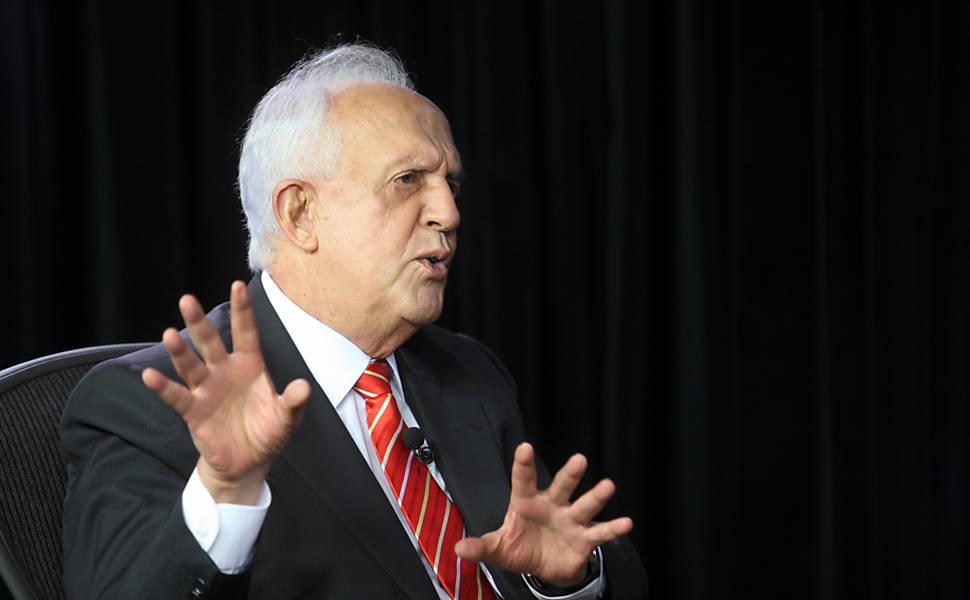 Poder e Política - Fernando Rodrigues