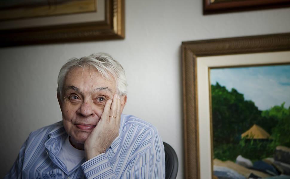 Chico Anysio (1931 - 2012)