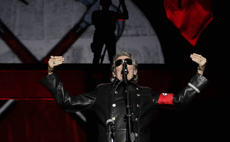 Roger Waters em SP