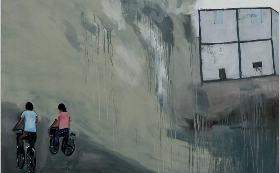 Exposição de Ana Prata
