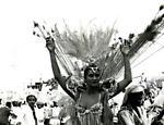 Em 1989, volta a ser destaque no Carnaval da Portela
