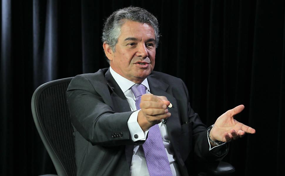 Marco Aurélio Mello em entrevista ao Poder e Política