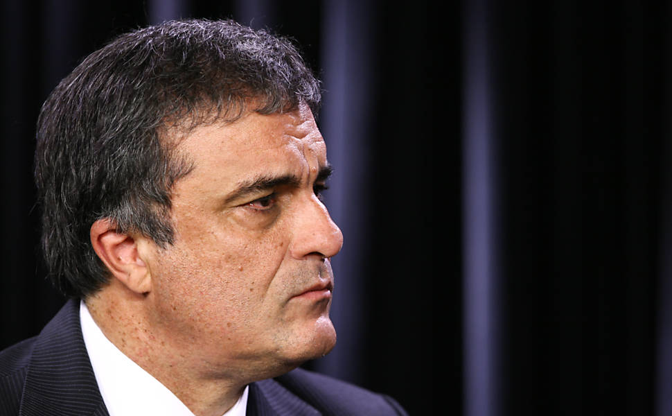 José Eduardo Cardozo no Poder e Política