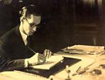 Drummond foi um adolescente-problema. Aos 16 anos, estudou em um colégio jesuíta, em Friburgo.